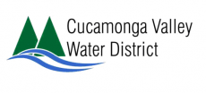 Cucamonga Valley Water District Logo