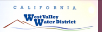 West Valley Water District Logo
