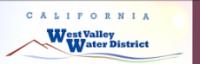 West Valley Water District Logo
